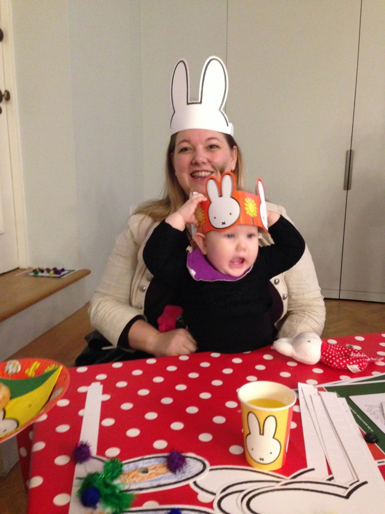 miffy crafts