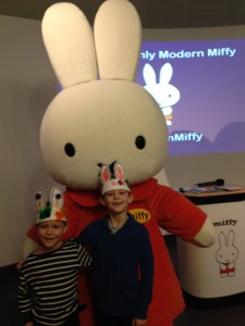 miffy photo